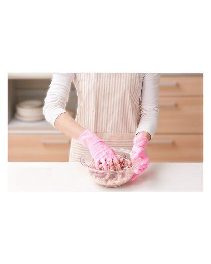 Showa Rose Pink